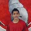 Juan C  Rodriguez #1 Soph  Midfield