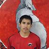 Ricky Gardea #7 Soph  Defender
