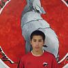 Omar Vera #3 Soph  Midfield
