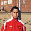 Kevin Gonzalez #19 Sr  Midfield