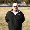 Joseph Aboussie - Coyote JV Soccer Coach