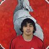 Rafael Chavez #32 Jr  Midfield