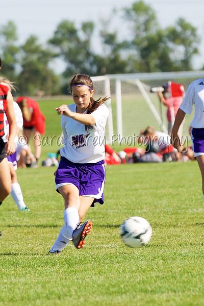 '16 JV Soccer 7