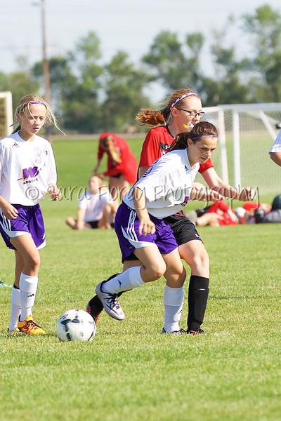 '16 JV Soccer 6