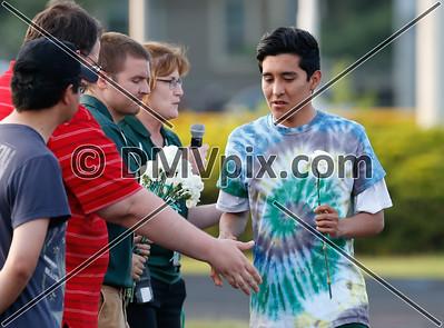 W-L @ Falls Church Boys Varsity Soccer (07 May 2015)