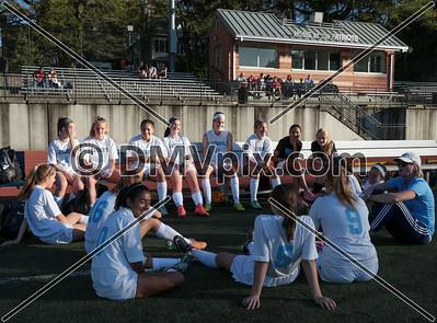 Wakefield @ Yorktown Girls JV Soccer (20 Apr 2016)