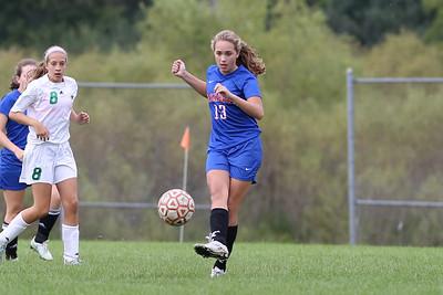 Washburn HS Soccer