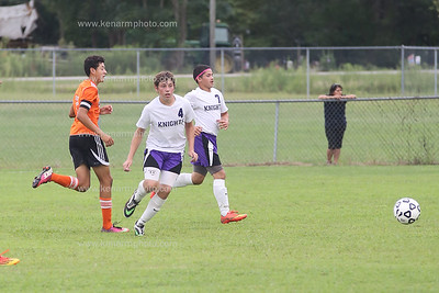 West Bladen 14 Wallace rose hill soccer