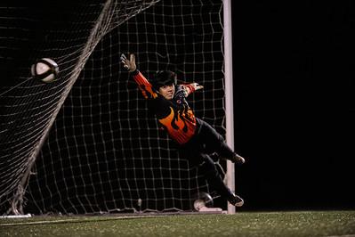 West San Jose Destiny vs. Menlo Park United, AYSO GU19, 2012-11-11