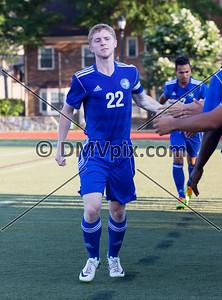 West Potomac @ W-L Boys Soccer (03 Jun 2014)