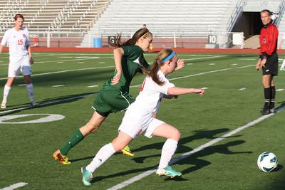 Women's Varsity Soccer