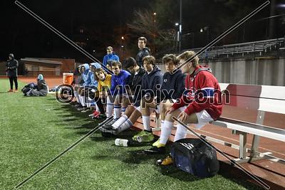 Yorktown Boys Soccer (08 Mar 2018)