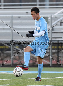 Yorktown Boys JV Soccer (04 Mar 2019)