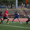 Indy Eleven tryouts - save