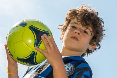 Soccer, Running & other