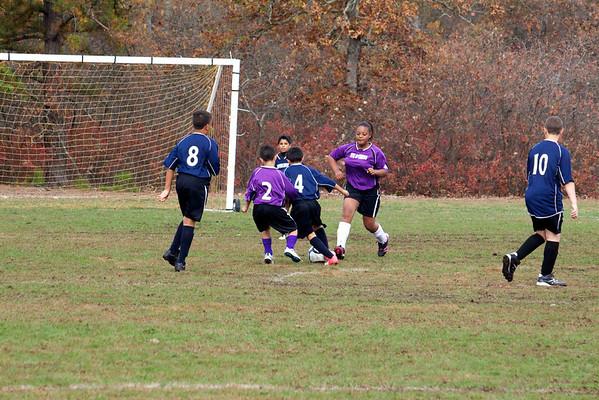 10-27-2012 Soccer Eye Openers vs Universal
