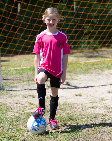 LSA Regular Season U10 - Goal Diggers