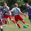 LSA Regular Season U14 - Game 4 - Titans vs. Lightning