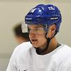 Finland men´s ice hockey training 10.2.2014
