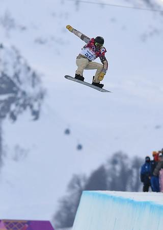 11.2 Men´s snowboarding