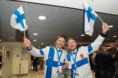 Valtteri Scheinin & Seppo Suoranto