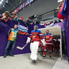 Russia-Norway Ice Hockey 18.2.2014