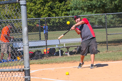 092216 Briggs Chaney Softball