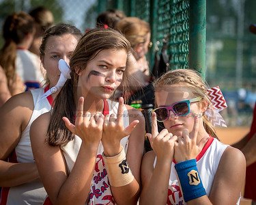 SCISA softball Sumter 5-12-17 HHA  5-12-17