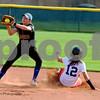 Arcadia Softball VS SPrescott