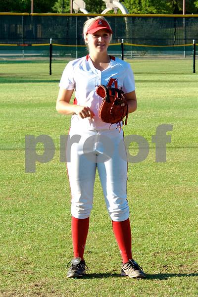 Arcadia Softball