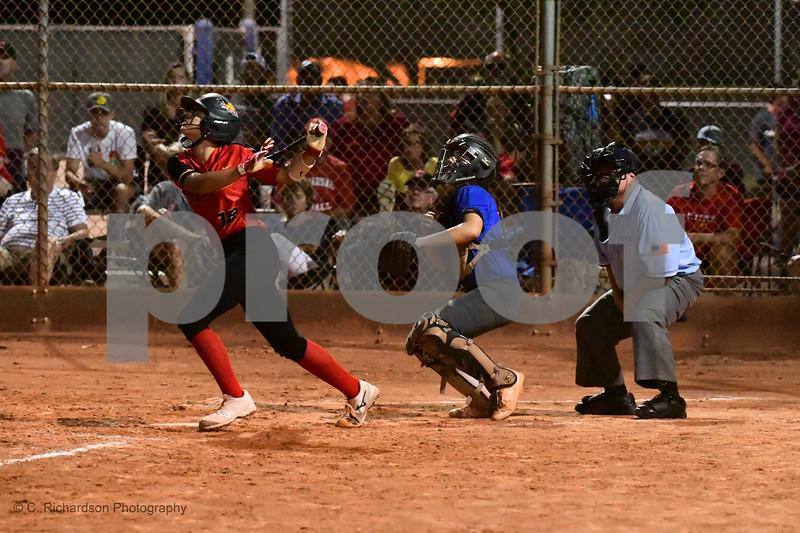 Arcadia vs Chaparral 05-08-18