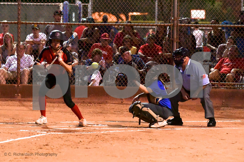 Arcadia vs Chaparral 05-08-18