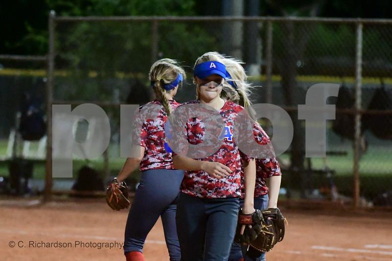Arcadia vs Ironwood Ridge 05-10-18