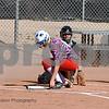 Arcadia vs Saguaro JV Softball 04-04-2019