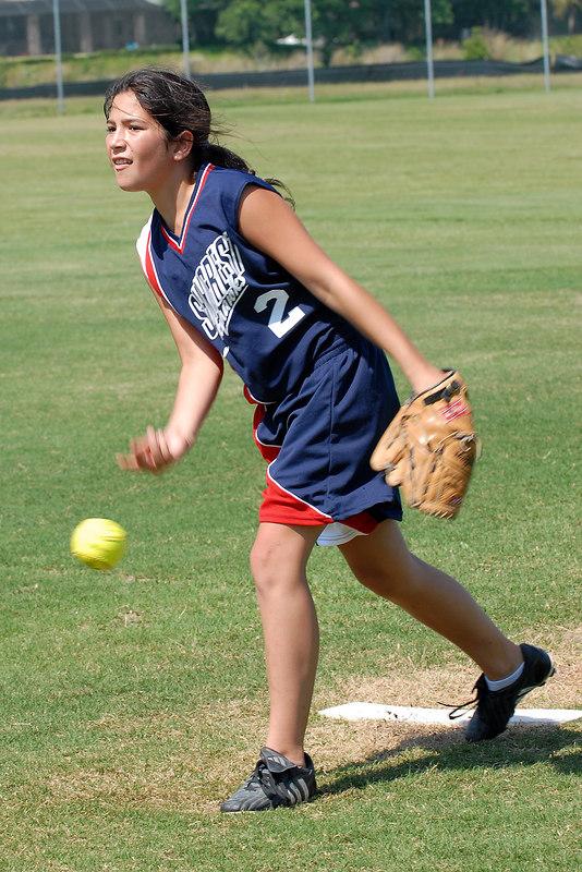 Softball - 4/20/06 - Skycrest