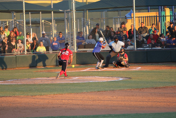 Softball Game UofM Tigers vs National Pro Fastpitch