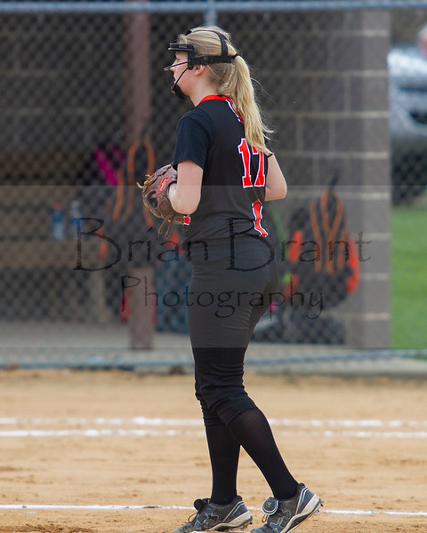 Softball - High School