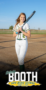 Emma1 Softball Banner