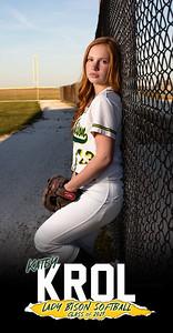 Katey3 Softball Banner
