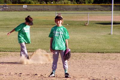 2006 Softball