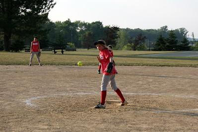 2007 Softball