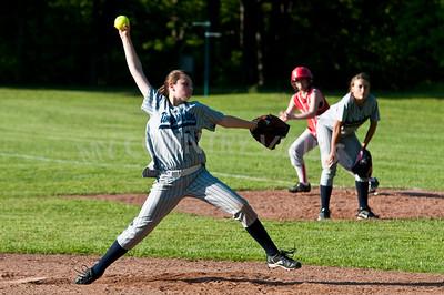 2010 Softballl JV-40