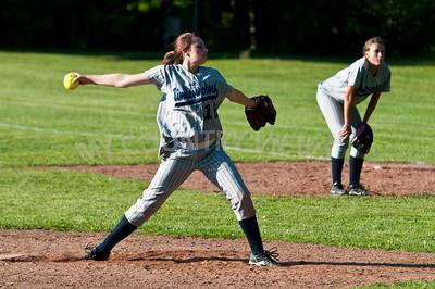 2010 Softballl JV-43