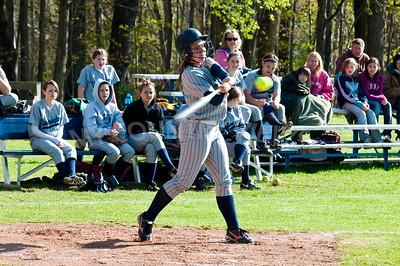 2010 Softball JV-16