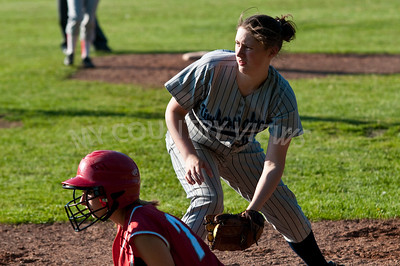 2010 Softballl JV-42
