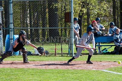 2010 Softball JV-4