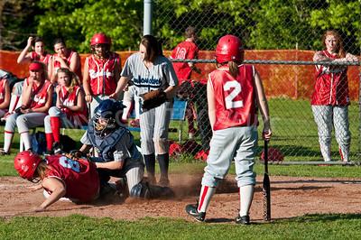 2010 Softballl JV-49