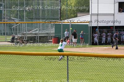 WBHS Softball at Alliance-67