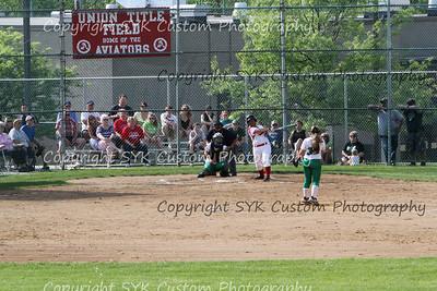 WBHS Softball at Alliance-45