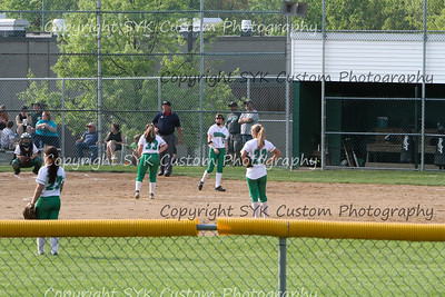 WBHS Softball at Alliance-64